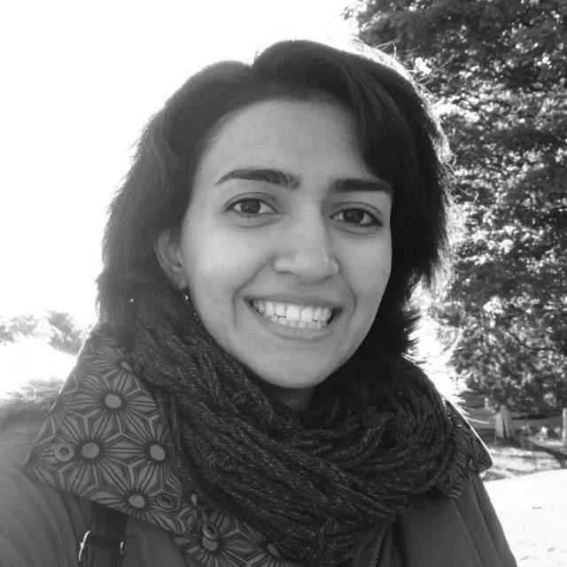 Sarah Amini