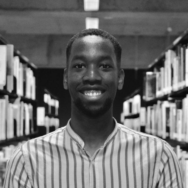 David Semujanga