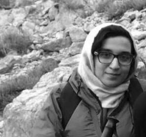 Reihaneh Teimoori